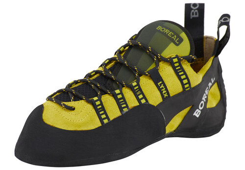 Chaussures Boreal jaunes homme Ryj3yk